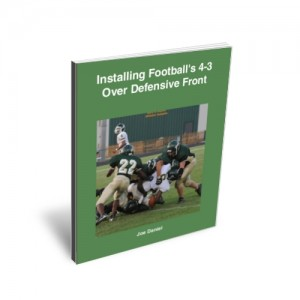 Installing the 4-3 Defense Over Front Book