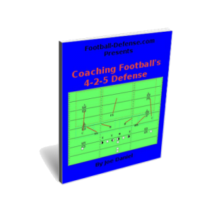 Coaching Football's 4-2-5 Defense eBook