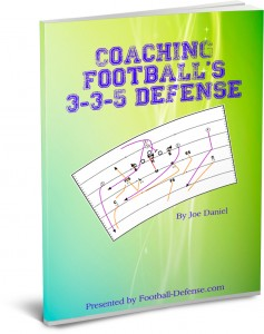 Coaching Football's 3-3-5 Defense eBook