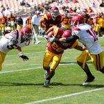 Linebacker Drills to Stop the Run