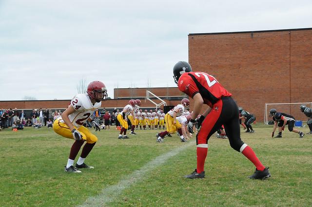 Coaching the 4-3 Defense: The Basics