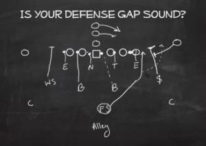 Gap Sound Defense