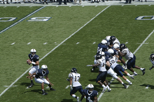 27 Tips for Game Planning Against the 4-2-5 Defense