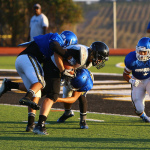 8 Actions You Should Thank Your Defensive Line For