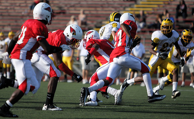 8 Ways To Speed Up Your Offense This Season