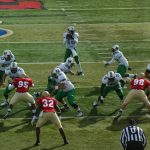 FBCP Episode 159 – Hurry Up Tempo with Bill Legg (Marshall University, Offensive Coordinator)
