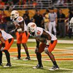 FBCP Episode 187 – Coaching Block Destruction for Linebackers