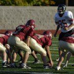 Quick Clinic #36 – Advantages of Pistol Alignment for Your Quarterback