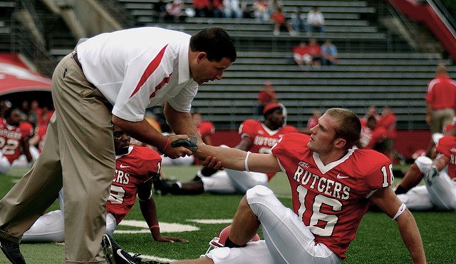 JDFB Quick Clinic #48 – Over-Coaching Your Football Player