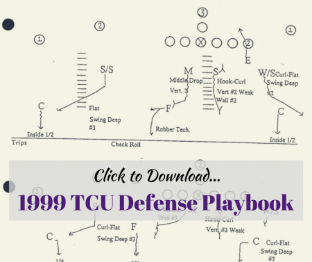 do you need your 4-2-5 defense to dominate? take a deeper look at one that  has already done it