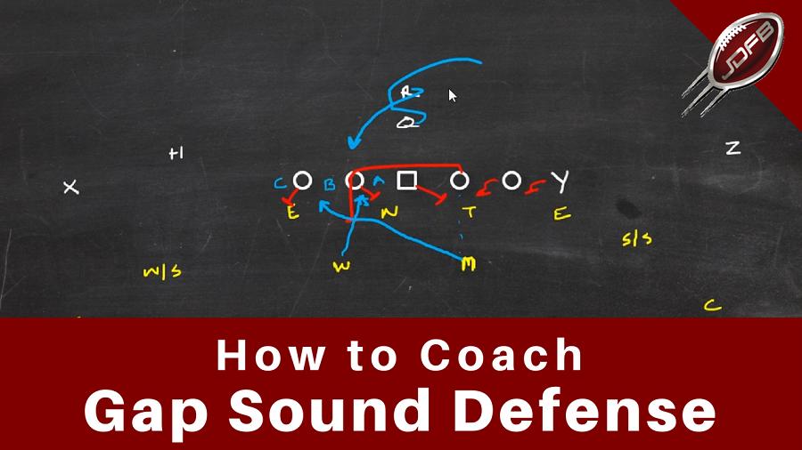 Coaching a Gap Sound Defense